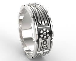 wars wedding bands wars wedding rings kubiyige info