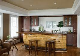 Painted Kitchen Cabinet Ideas Freshome Home Bar Ideas Freshome