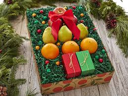 hale groves since 1947 mixed fruit christmas tree box