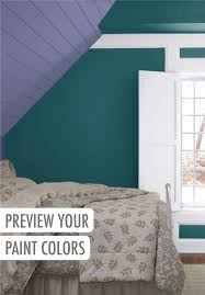 create room color palette preview this purple prince tsunami kimono violet and lilac mist