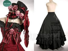 Butler Halloween Costume Butler Kuroshitsuji Cosplay Ciel Phantomhive Dance Ball Dress