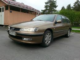 peugeot 406 sv 2 0 hdi grw 5h station wagon 2000 used vehicle