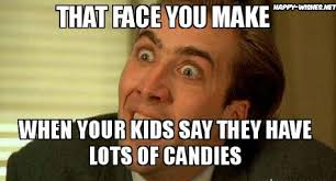 Meme Candy - halloween candy memes funny candy meme happy wishes