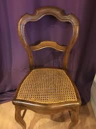 prix d un rempaillage de chaise cannage de chaise prix nimes