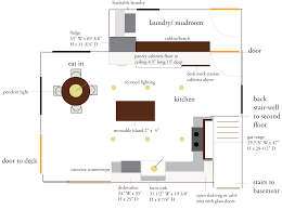 how to design a kitchen online how to design your own kitchen layout decor et moi