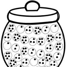 coloring pages cookie jar kids drawing coloring pages marisa