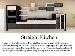 Modular Kitchen Design For Small Kitchen Tips To Design A Sophisticated Modular Kitchen