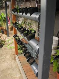 vertical garden from pvc pipe ordinary 2 extraordinary