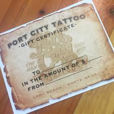 port city tattoo tattoo u0026 piercing shop long beach california
