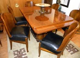 Art Deco Dining Room Chairs by Dining Room Glass Dining Tables For Apartments Exquisite