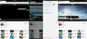 uc browser 2 0 for ipad a greatly enhanced browsing and