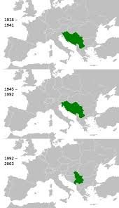 yugoslavia wikipedia