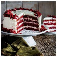 pages about red velvet cake facebook