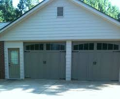 carports minimum size for two car garage small single car garage