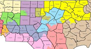 Nc State Map Nc Argues New Congressional Map Followed Court Order Did Not