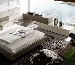chambre chocolat et blanc 99 idées déco chambre à coucher en couleurs naturelles