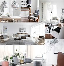Home Interior Design Inspiration by Inspiration Nordic Home U2013 Martyn White Designs