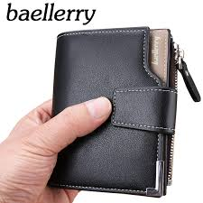 Sho Wallet new wallet baellerry brand wallets pu leather purse