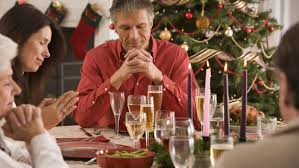 what should a prayer for a christmas party include reference com