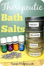 Homemade Gift Ideas by Best 25 Bath Salts Ideas Only On Pinterest Homemade Bath Salts