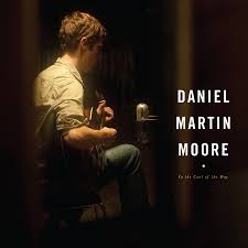 My Cool In The Cool Of The Day By Daniel Martin Moore On Sub Pop Records