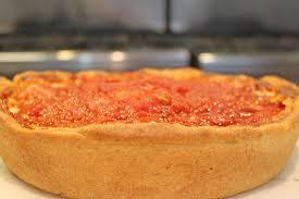 cuisine pizza chicago style dish pizza dough recipe stella culinary