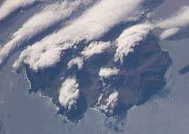 l est global volcanism program ile de l est
