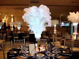 centerpiece rentals nj 54 best bling wedding centerpieces images on