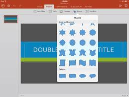 microsoft office for ipad everything you need to know gizmodo
