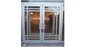 Overhead Door Closer Adjustment by Herculite Door Closer U0026 Storefront Installationcommercial