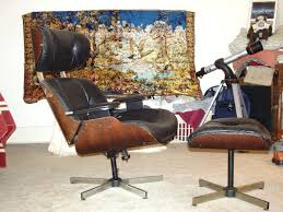Original Charles Eames Chair Design Ideas The Lounge Chair Original Charles Eames Ottoman Genuine And For
