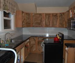 how do i paint kitchen cabinets modern painted kitchen cabinets before then after ideas how to