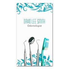 Dental Hygienist Business Cards 2017 Best Dental Dentist Business Cards Images On Pinterest