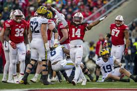 Wisconsin Defense Travel System images Get ready for badgers season with a position by position breakdown jpg
