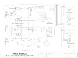 free software for electrical wiring diagram and one line amazing
