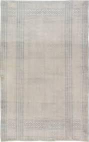 Cotton Weave Rugs Antique Indian Cotton Flat Weave Carpet Bb6386 By Doris Leslie Blau