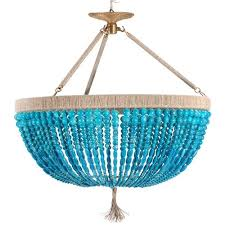 turquoise beaded chandelier 26 best beaded chandeliers images on chandeliers