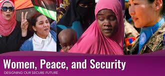 Desiging Women Our Secure Future