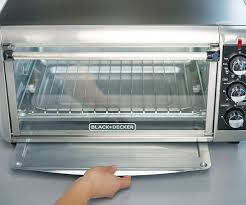 Black And Decker Toaster Oven Black U0026 Decker To3250xsb 8 Slice Convection Toaster Oven Review