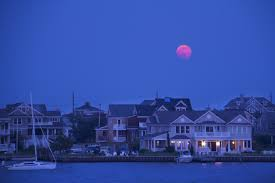 strawberry moon full strawberry mini moon june 2017 when to see full moon rise on