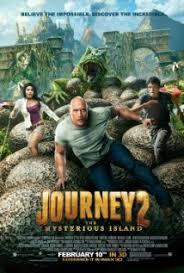 Chuyến Du Hành 2: Vùng Đất Bí Ẩn - Journey 2: The... (2012)
