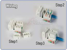 cat 6 wall jack wiring diagram wiring diagrams