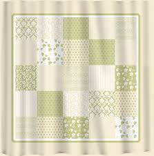 Designer Shower Curtains Fabric Designs Green Chevron Shower Curtain Curtain Gallery Images