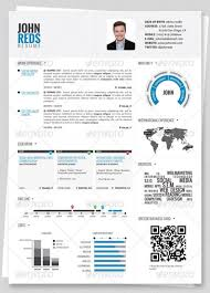 clean cv resume resume templates creative market 25 superb resume