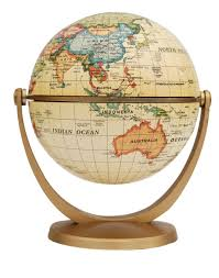 Tropic Of Cancer Map Trick To Remember Geography Tropic Of Cancer Through Countries