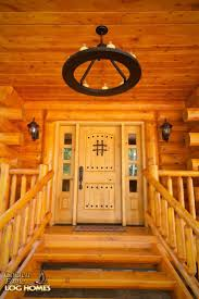luxury log cabin plans 30 best lakehouse ranch luxury log home images on pinterest