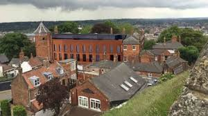 decision due on plans for luxury housing on historic steep hill site