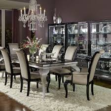 Jessica Mcclintock Dining Room Furniture Hollywood Swank Starry Night Michael Amini Furniture Designs