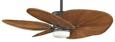 Ceiling Fan With Palm Leaf Blades by Harbor Breeze Ceiling Fan Remote Reviews Fanimation Mad3260ba