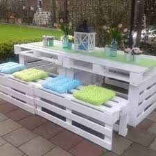 How To Build A Round Picnic Table And Benches by Best 25 Pallet Picnic Tables Ideas On Pinterest Picnic Tables
